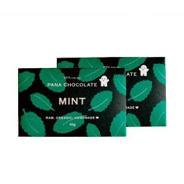 #rawfood #rawchocolate #packagingdesign #design #mint #panachocolate #rawfood #sproutmarket