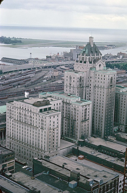 Royal York Hotel ~ Toronto 1965