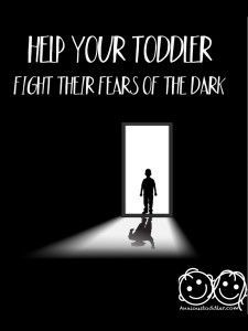 Learn effective strategies from a toddler mental health specialist on how to teach your toddler to fight their fears of the dark!