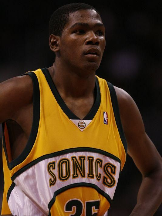 Kevin Durant Photos, News, Relationships and Bio
