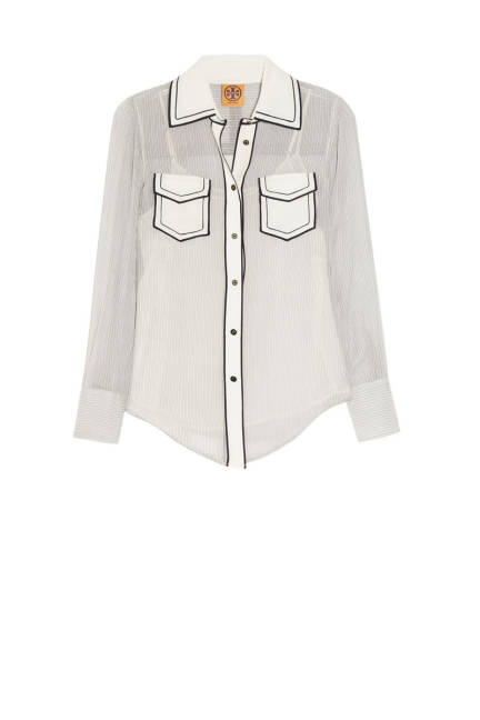 Tory Burch Margee blouse