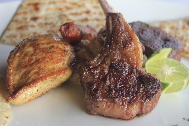 T-bone Steak of our iconic Lagoona Restaurant.