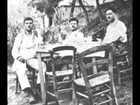 Νταλγκάς & Κασιμάτης -Οι δυο σερέτες