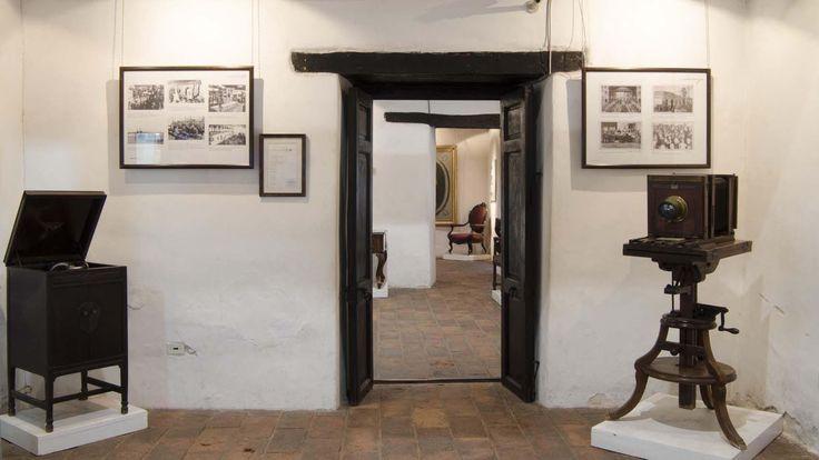 Siglo XX, ayer nomás #MuseoBrigadierLópez