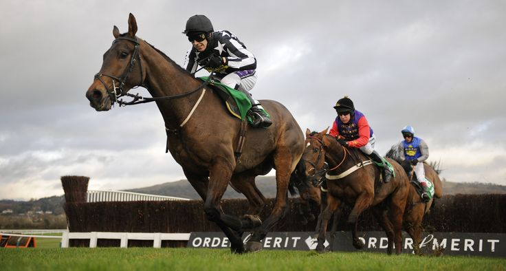 Get Me Out Of Here to grab World Hurdle 2013 glory