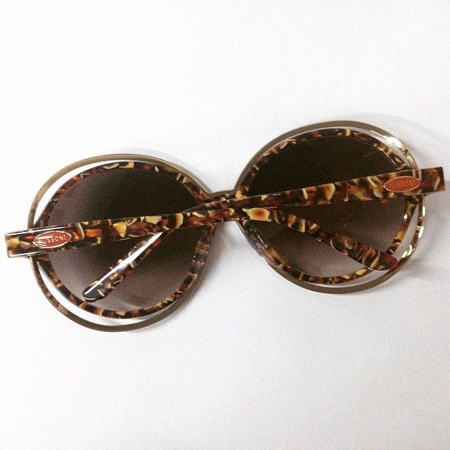 Missoni #missoni #glasses #sunglasses #sunnies #shades #eyewear #frames #opticametaxas #athens #omonoia #omonoiasquare #love #style #trend #summer #spring #sun #sunny