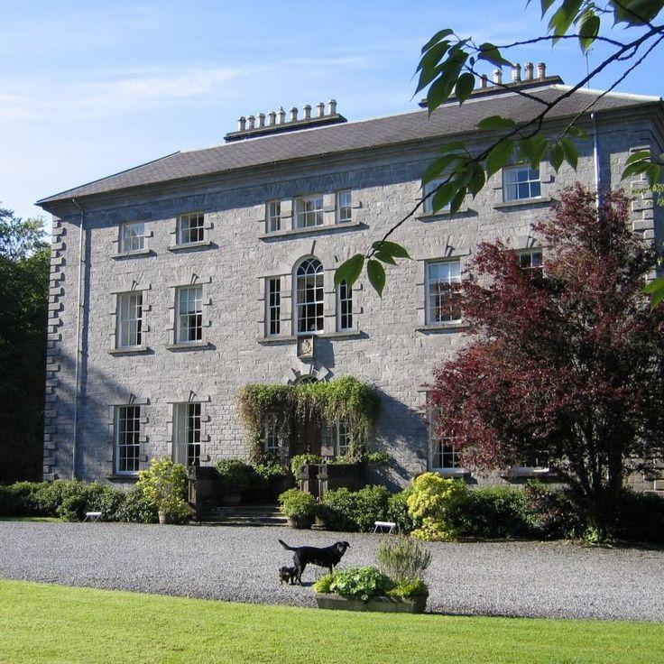Coopershill Estate Sligo Ireland 21 best Wedding