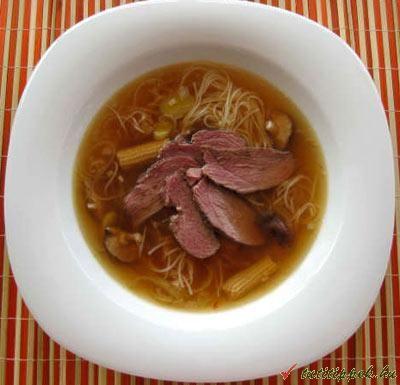 Pekingi leves