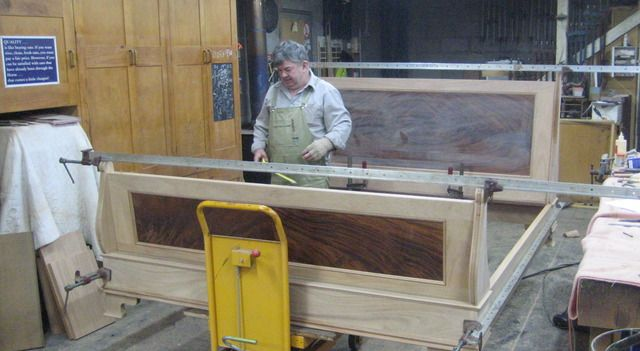 Andrew Alstin, Bespoke Woodworker from Hamilton , VIC