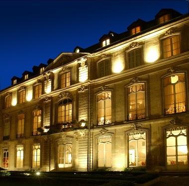 Специальное предложение от отеля Saint-James & Albany Hotel-Spa. Отель находится напротив сада Тюильри и Лувра в самом центре Парижа #paris   #france . Гостям предлагается бесплатно посещать спа-салон отеля с крытым бассейном, фитнес-центром и хаммамом. Все номера звукоизолированы и оснащены кондиционером.  Забронируйте Saint-James & Albany Hotel-Spa по самым выгодным ценам на двоих уже сейчас.Предложение ограничено!  >> http://prohotel.ru/stock-202185/0/  $350