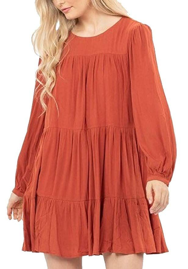 47+ Babydoll dress womens info