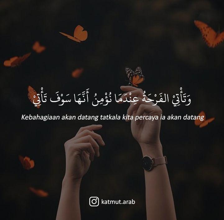 Kata Kata Motivasi Bahasa Arab Kata Kata Semangat Bahasa Arab