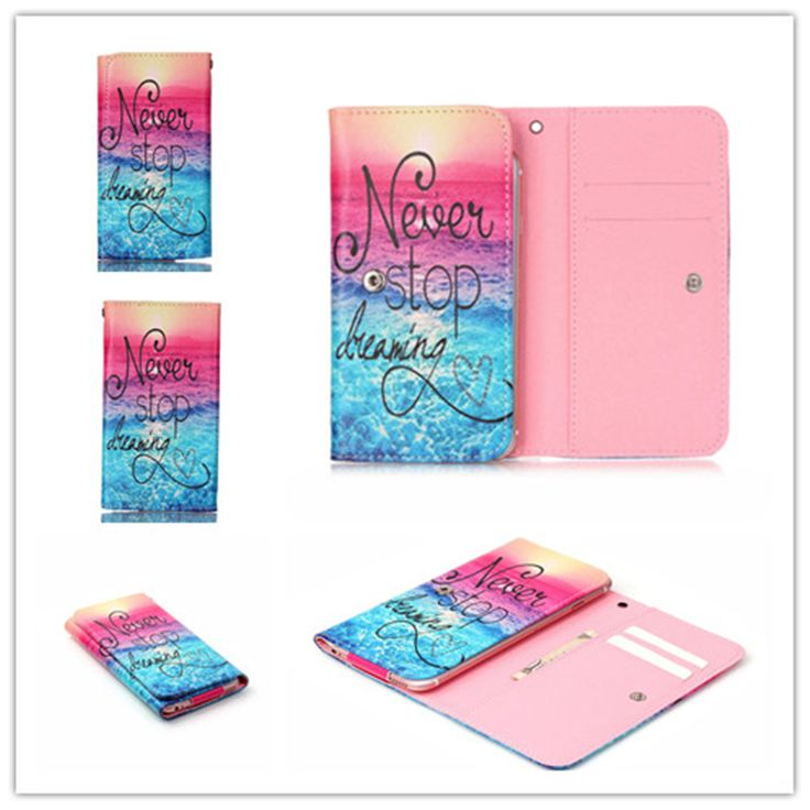2016 Hot PU Leather Protection Phone Case With 12 Painting And Card Wallet For HTC Desire 530,Desire 630