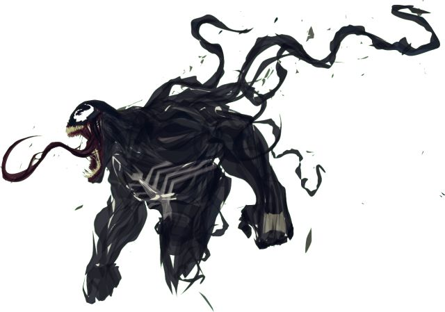 Top 10 Best Comic Book Villains - Toptenz.net///Venom