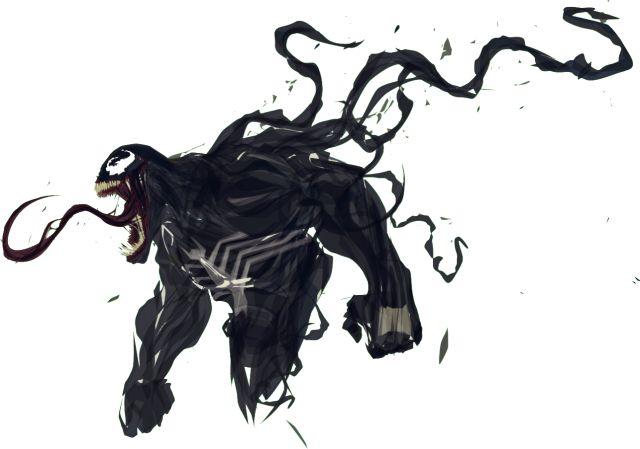 Top 10 Best Comic Book Villains - Toptenz.net///Venom