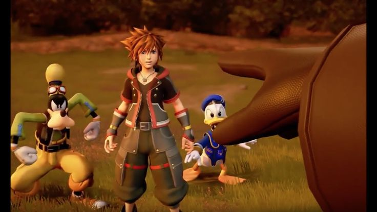 [VIDEO] [Kingdom Hearts] New Kingdom Hearts 3 Trailer new World Announcement at D23 in July #Playstation4 #PS4 #Sony #videogames #playstation #gamer #games #gaming