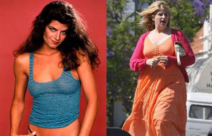 24 Famous People Who Couldn't Stop Eating and Got Fat ...