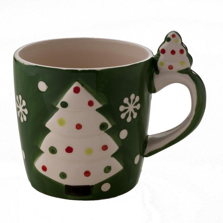 Renkli mutfakların vazgeçilmezi Tantitoni, yılbaşı için birbirinden renkli ve neşeli seramik ürünler sunuyor. Yılbaşı ağacı, kardan adam ve geyik figürlü tabaklar, kaseler ve kupalar mutfaklarda tüm sene boyunca yeni yıl coşkusunu yaşatacak.. Tantitoni, Anatolium AVM'de..