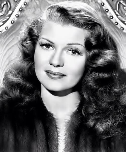 486 best images about Rita Hayworth on Pinterest | Orson ...