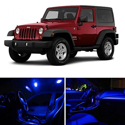 Jeep Wrangler JK Lighting Mods Browse our wide selection of Jeep Wrangler JK LightingModsto find the best pricesfor your Wrangler 2-Door or 4-Door. In this category you will find JK Wrangler Lighting partsfor the2007, 2008, 2009, 2010, 2011, 2012, 2013, 2014, 2015, 2016 and 2017 Jeep Wranglers. You can either select a product category or use our search box to find specific items in our store. Feel free touse our filtering options to sort by popularity, price or ratings within a…