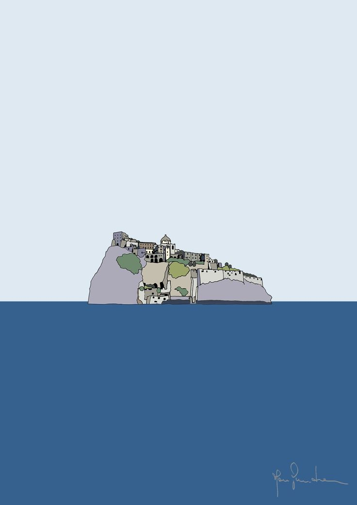 Ischia - Marco Baxadonne