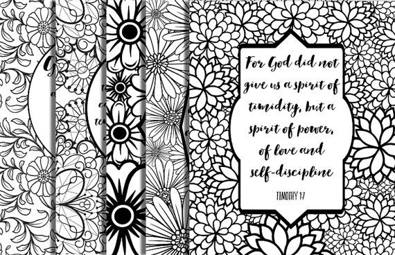 advanced bible coloring pages - photo#8