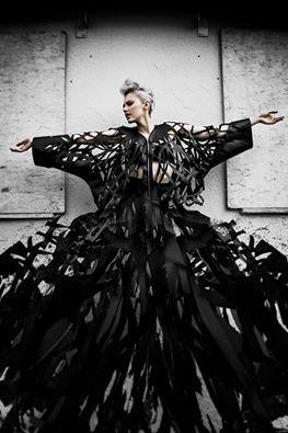 photo: jacek narkielun model: karolina/ eastern models fashion: edyta jermacz
