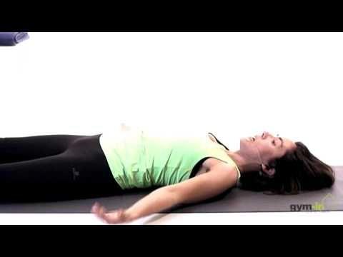 Clase de Yoga para tonificar músculos, ganar flexibilidad y fortalecer la espalda en español.
