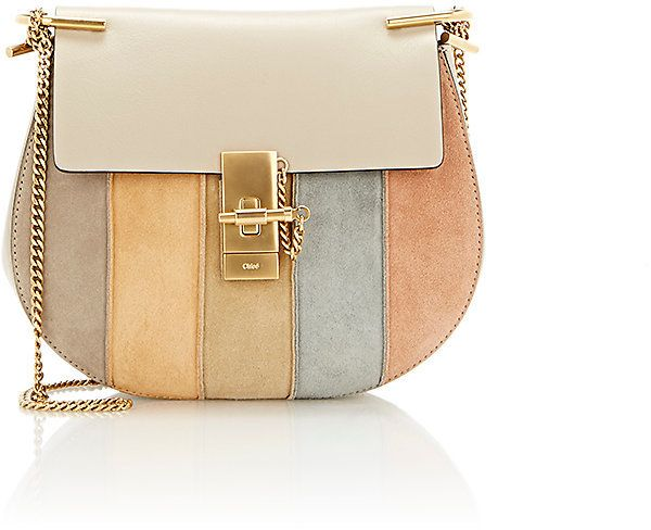 Chloé CHLOÉ WOMEN'S DREW MEDIUM CROSSBODY