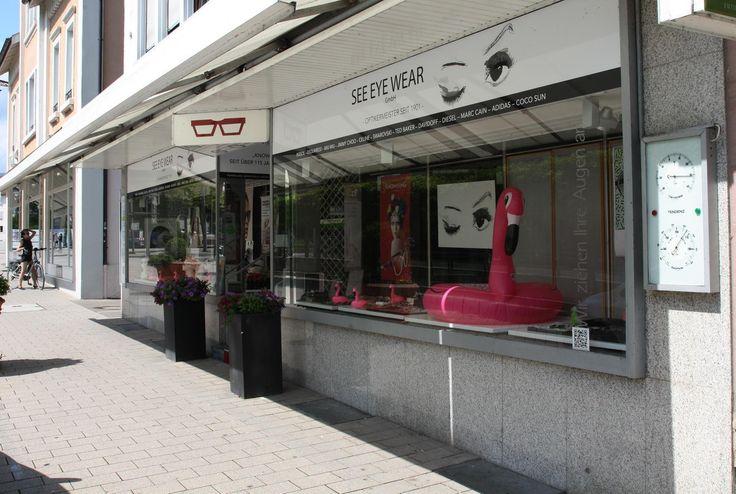 SEE EYE WEAR GmbH