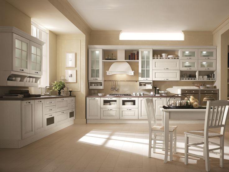 Oltre 1000 idee su arredamento per cucine rustico su pinterest ...