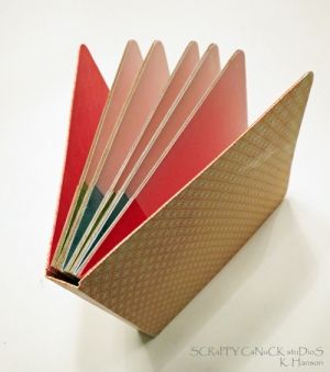 Board book tutorial,haven't tried scrap books yet, this may be the start! Great gift idea for graduations