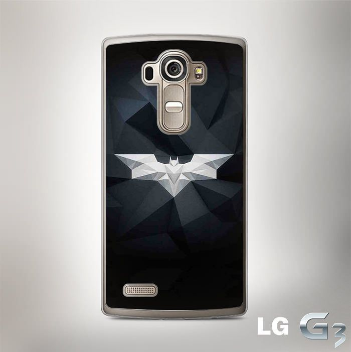 Batman logo Vector art style AR for LG G3/G4 phonecases