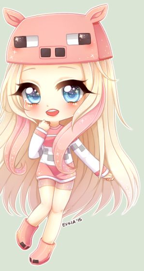 C: bambieyt by Eukia on DeviantArt