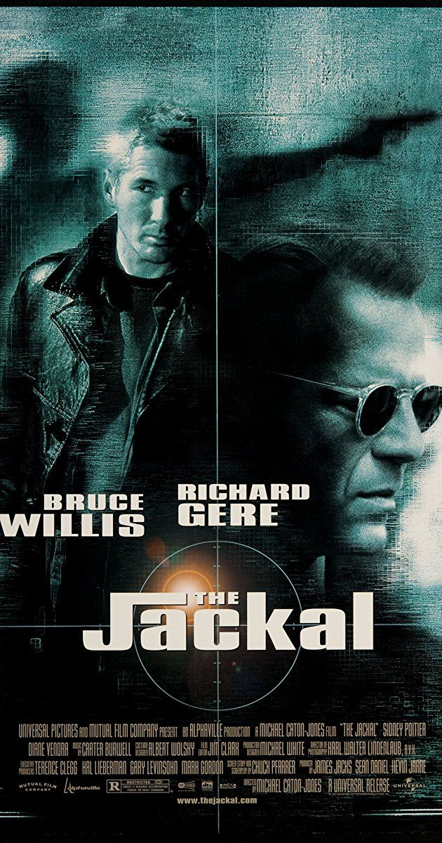 """Directed by Michael Caton-Jones. With Bruce Willis, Richard Gere, Sidney Poitier, Diane Venora. An imprisoned IRA fighter is freed to help stop a brutal, seemingly """"faceless"""" assassin from completing his next job."""