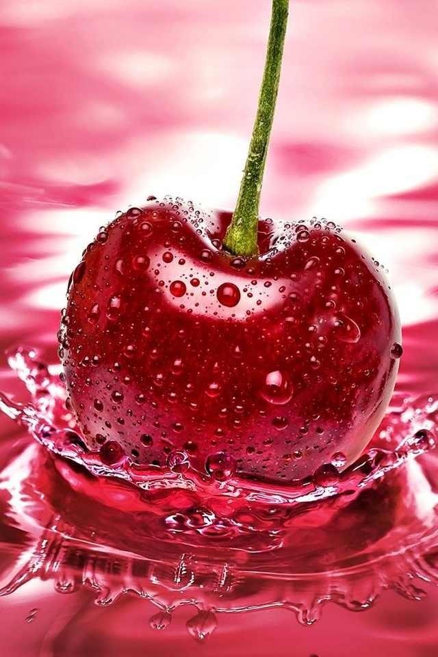 Cherries http://testunkegeszsegunk.blog.hu/2012/05/24/fogyj_le_cseresznyevel