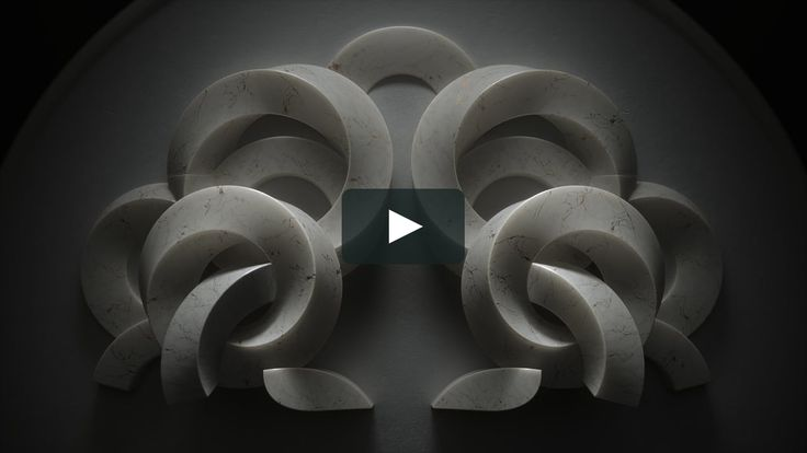 Ditroit | Medusa Film / Logo Animation