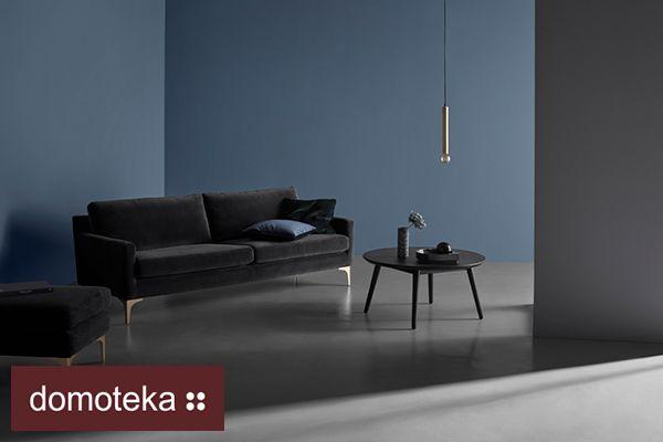 Zapraszamy do nowo otwartego showroomu Sofa Company w Domotece!