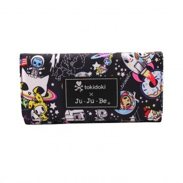 Jujube Tokidoki Collection-Space Place-Be Rich
