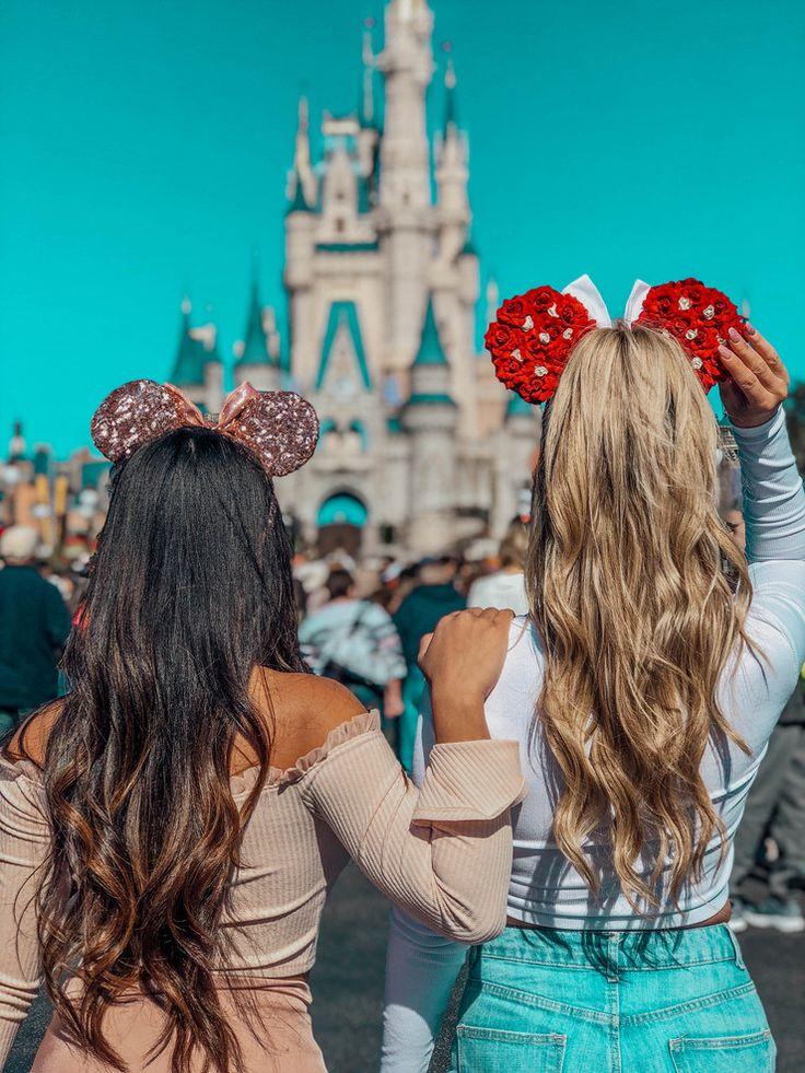 Disney's Magic Kingdom – Jette Florian