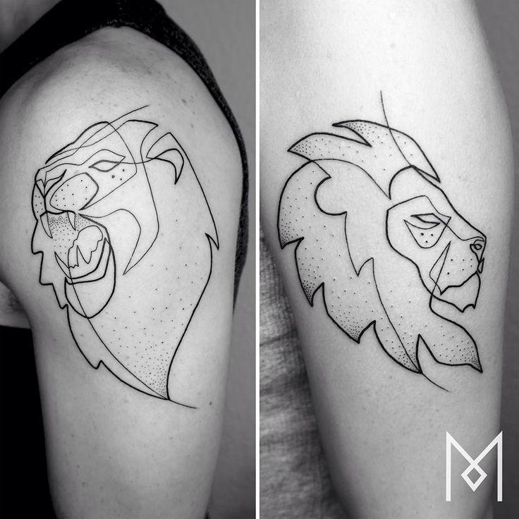 Tatuagens minimalistas - 2 enjoy