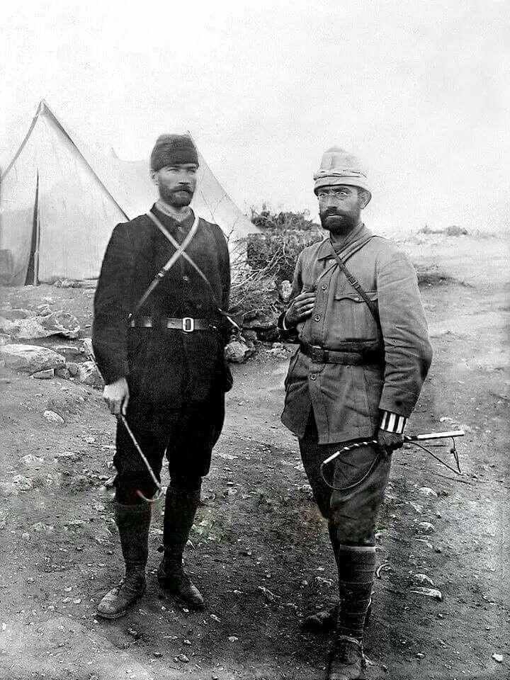 Trablusgarp (Libya) 1912
