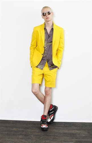 62 Best Color Me Yellow Images On Pinterest Men Fashion Fashion Men And Male Fashion