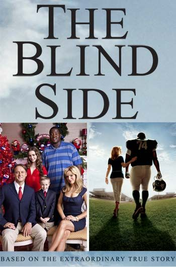 critical review of the blind side Carolina panthers left tackle michael oher said wednesday that the blind side, the movie about his life, has taken away from what he does as a player.