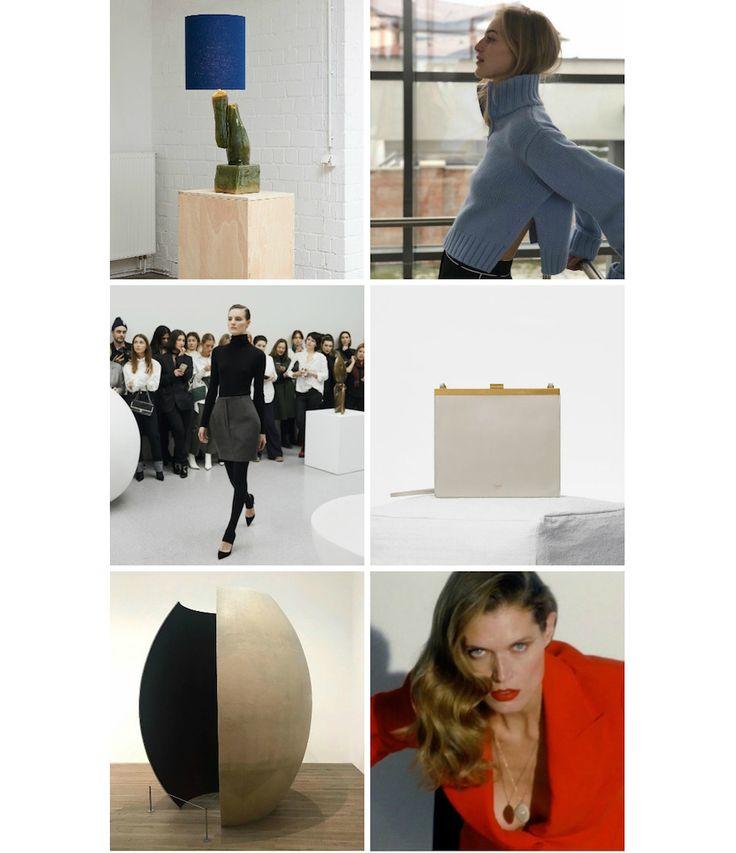 Fashion-arkiv - Sida 2 av 27 - Hannas-journal