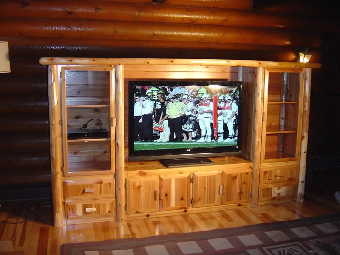 ... Simpson Furniture Cedar Falls By 1000 Images About Cedar Entertainment  Center On Pinterest ...
