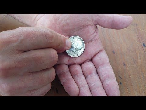 (178) WORLD'S BEST 'VANISHING COIN' TRICK REVEALED! (Learn the Magic SECRETS!) - YouTube