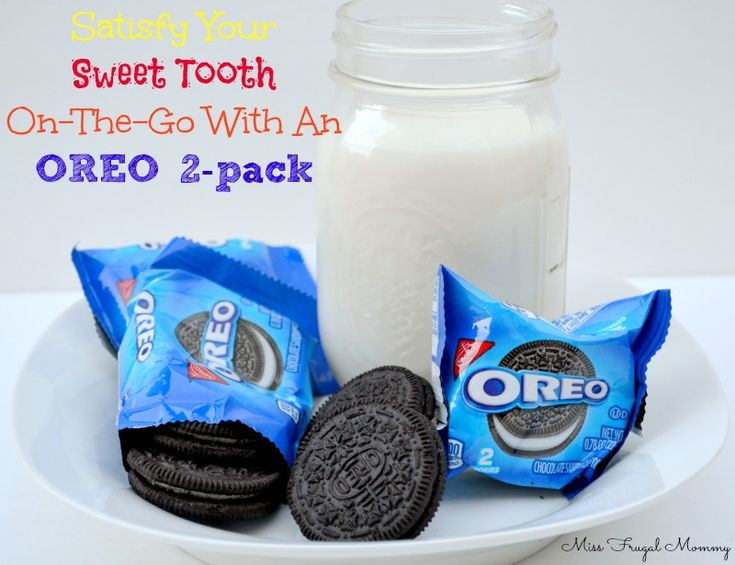 1000+ Images About OREO 2-Ct Packs On Pinterest