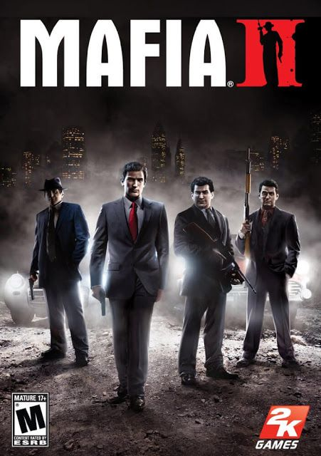 Full Version PC Games Free Download: Mafia 2 Download Free PC Game Full Version