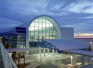 Jacksonville Airport, Jacksonville, FL